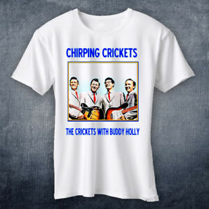 CHIRPING CRICKETS T-Shirt