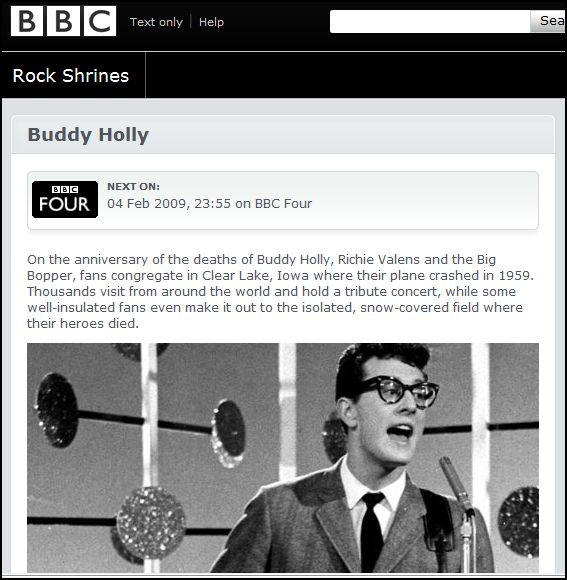 BBC_FOUR_Rock_Shrines_Buddy_Holly
