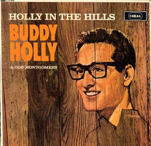 HOLLY IN THE HILLS