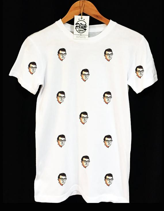 Buddy_Holly_Pattern_T-Shirt_as_seen-on_©_Etsy