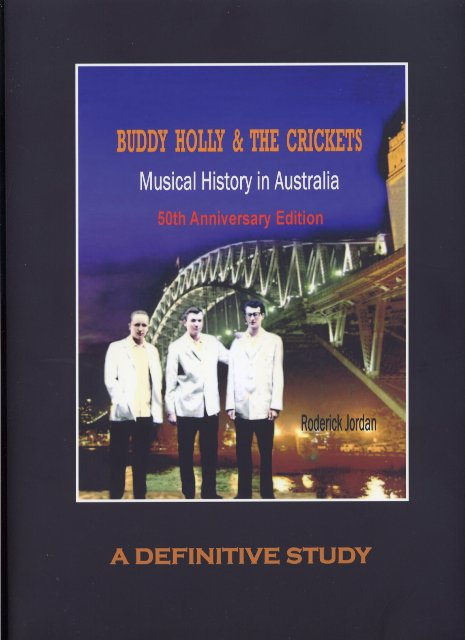 Buddy Holly Australia