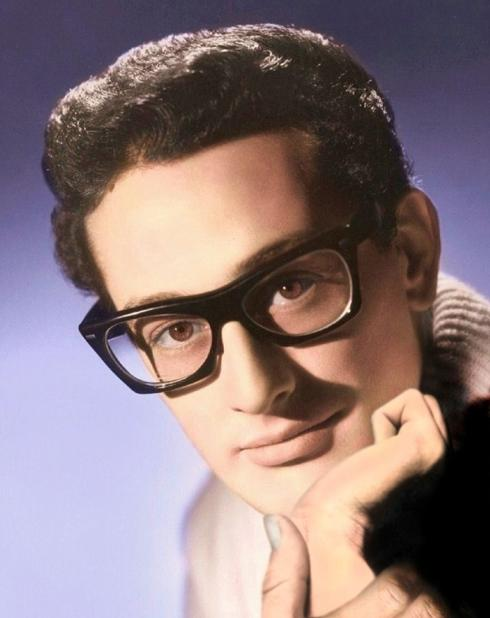 Image result for buddy holly
