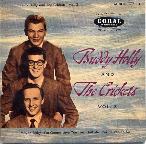BUDDY_HOLLY_AND_THE_CRICKETS_VOL._2_EP_GERMANY_CORAL