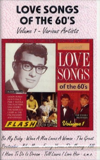 EEC, LOVE SONGS OF THE 60'S - VOLUME 1 - VARIOUS ARTISTS.jpg