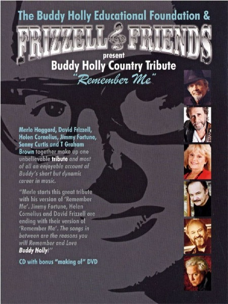 "BUDDY_HOLLY_COUNTRY_TRIBUTE_""REMEMBER_ME"""