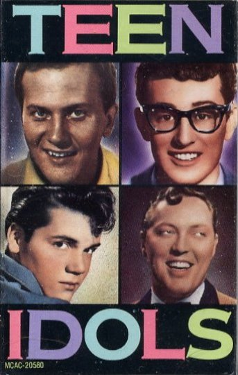 From the United States of America : TEEN IDOLS.jpg