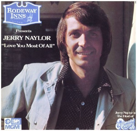 JERRY NAYLOR SOLO