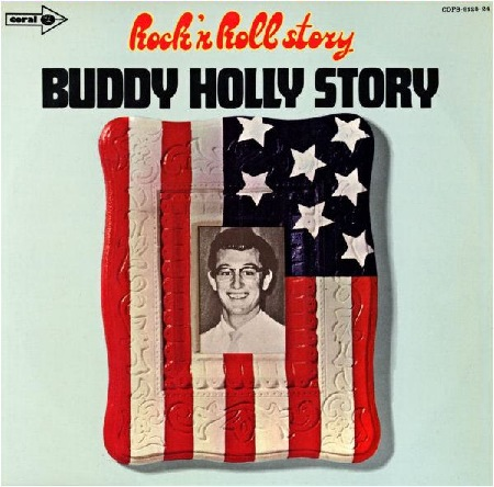 Rock'n Roll story - BUDDY HOLLY STORY