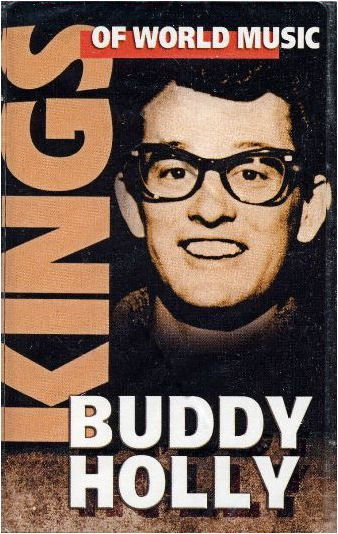 KINGS OF WORLD MUSIC - BUDDY HOLLY