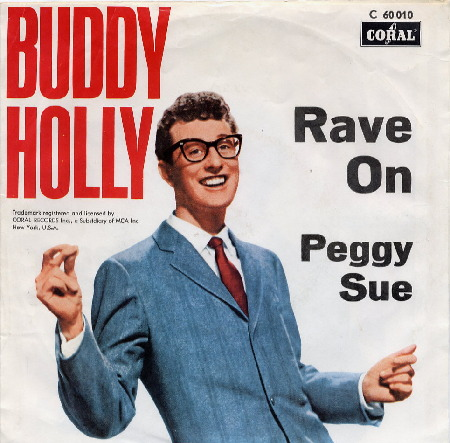 RaveOnPeggySueBuddyHolly