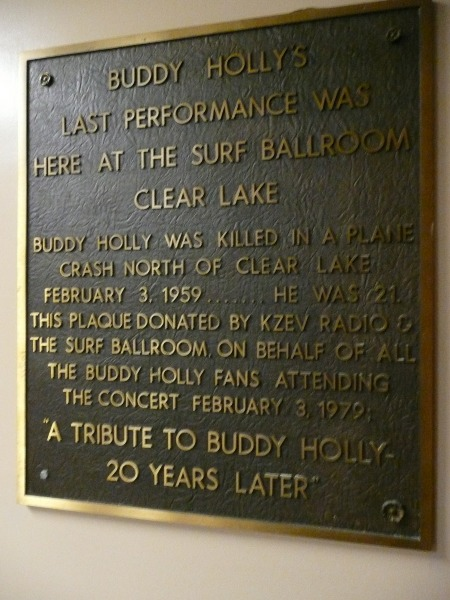 20 years later - a tribute to Buddy