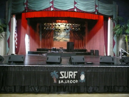 SURF BALLROOM APRIL 2009 - 1