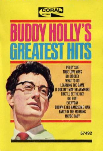 Buddy Holly's Greatest Hits - Kassette aus den USA.jpg