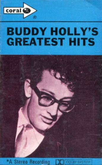 This one is from the UK: Buddy Holly's Greatest Hits.jpg