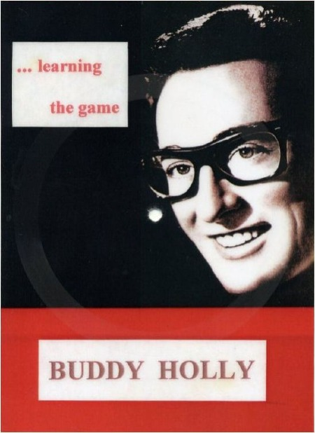Rarities z Polski.Historia Rocka.Buddy Holly.jpg