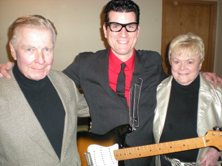 me and mr and mrs jerry dwyer.jpg