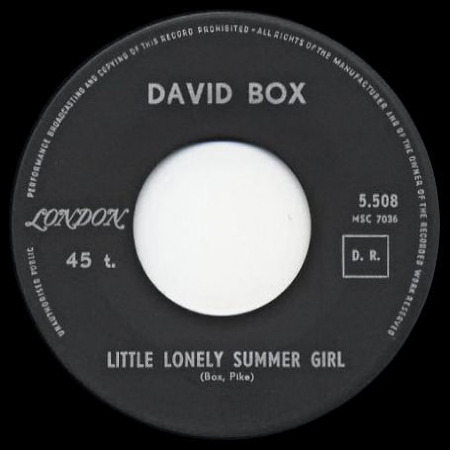 DAVID_BOX_LITTLE_LONELY_SUMMER_GIRL.jpg