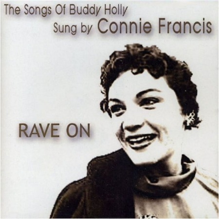 The Songs of Buddy Holly - Sung by CONNIE FRANCIS