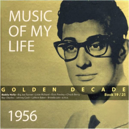MUSIC OF MY LIFE mit BUDDY HOLLY aus Deutschland