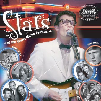 Stars of the Clovis Music Festival