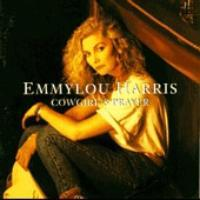 Emmylou Harris COWGIRL'S PRAYER