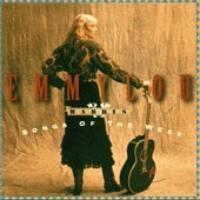 Emmylou Harris SONGS OF THE WEST