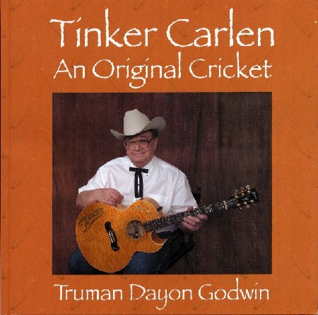 Tinker Carlen An Original Cricket