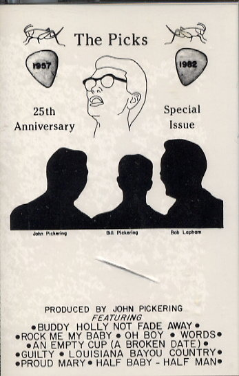 THE PICKS, 25th Anniversary, Special Issue.jpg