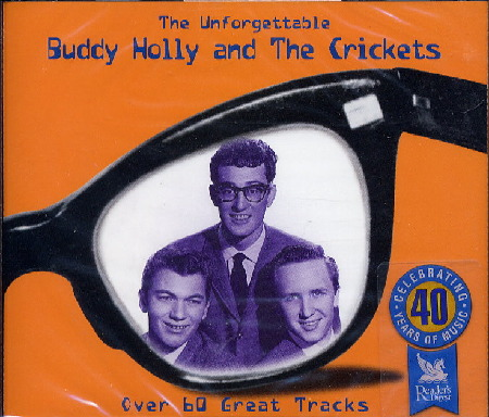 The Unforgettable Buddy Holly and The Crickets.jpg
