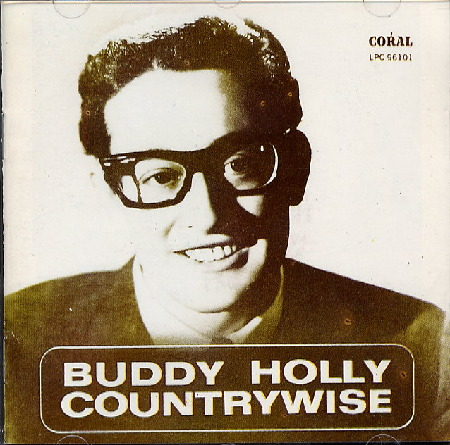 Buddy Holly, Countrywise