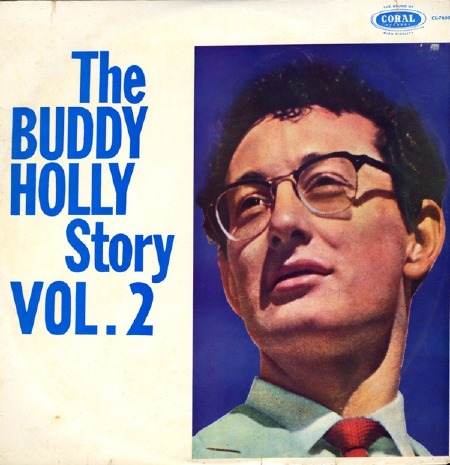 THE BUDDY HOLLY STORY VOL. 2