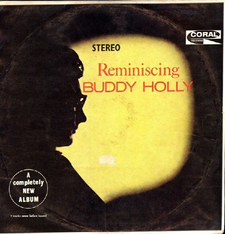 STEREO VERSION OF: REMINISCING BUDDY HOLLY