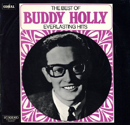 EVERLASTING HITS - THE BEST OF BUDDY HOLLY