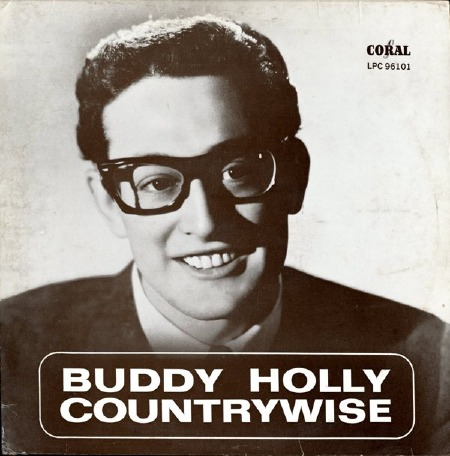 BUDDY HOLLY COUNTRYWISE