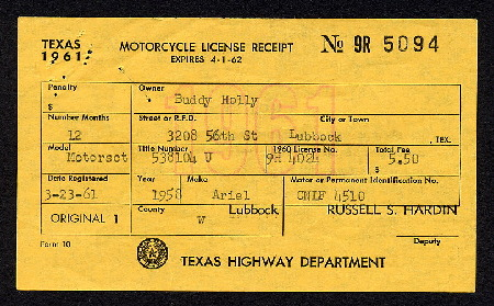 BUDDY_HOLLY_MOTORCYCLE_LICENSE_RECEIPT_1961.jpg