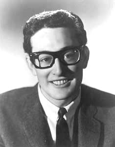 Buddy Holly promo foto