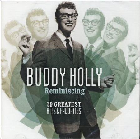 BUDDY_HOLLY_Reminiscing