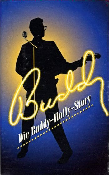 Buddy DIE BUDDY HOLLY STORY