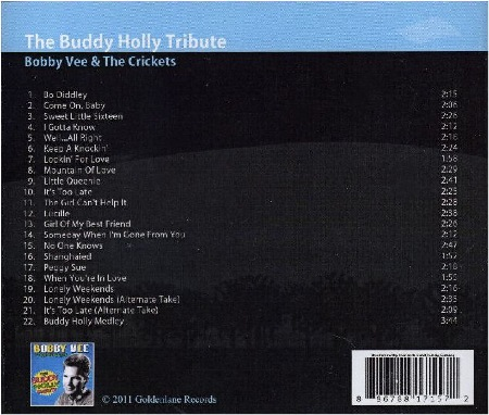 BOBBY VEE & THE CRICKETS - THE BUDDY HOLLY TRIBUTE.jpg