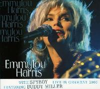 Emmylou Harris Spyboy Live In Germany 2000