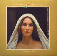 Emmylou Harris Light Of The Stable 1980