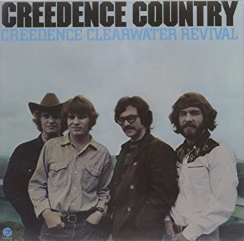 CREEDENDE COUNTRY