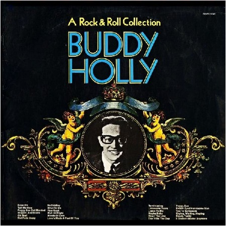 A Rock & Roll Collection - BUDDY HOLLY